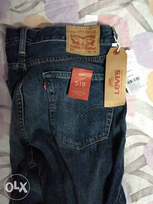 Bid your best price and buy this Levi jeans. for