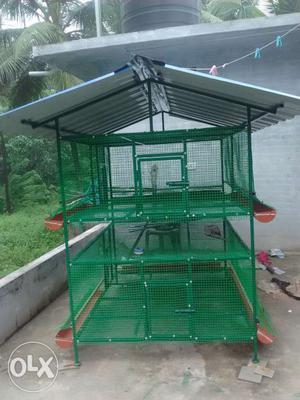Kozhi kood(chicken Coop)