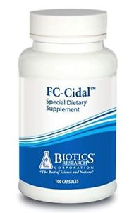 FC-Cidal 100C - Biotics