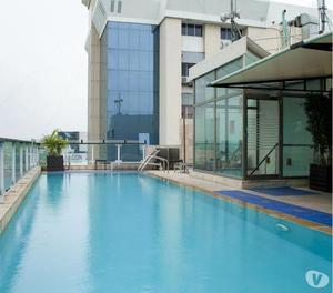 Get The Central Park Hotel,Pune New Delhi