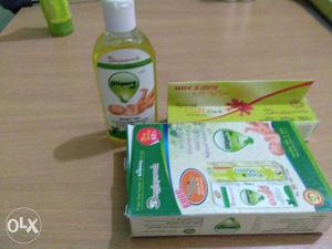 Olipure Ayurvedic Baby Oil with Free Roop Mantra In rs. 80
