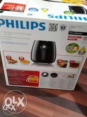 Philips Air Fryer, Brand New, Got as a Gift