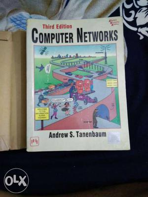 3rd Edition Computer Networks Learning Textbook