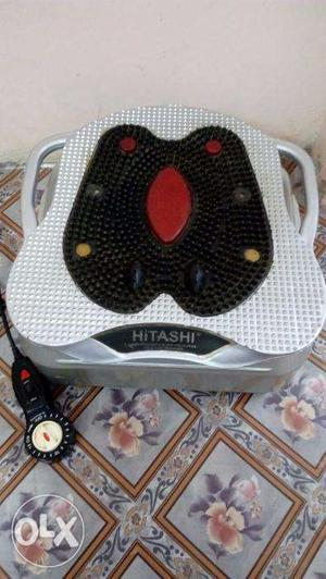 High frequency blood circulative Whole Body Massager