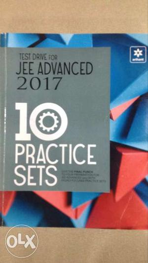 Jee Advanced: Meant for those who want to revise