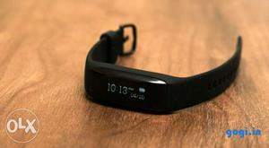 Lenovo HW01 Plus smart Fitness band with heart