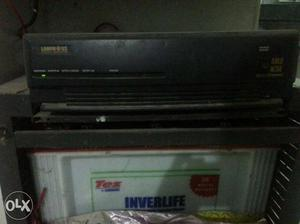Luminous inverter with new battery
