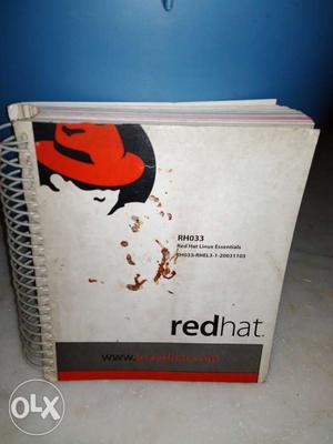 RedHat Linux Essential RH033