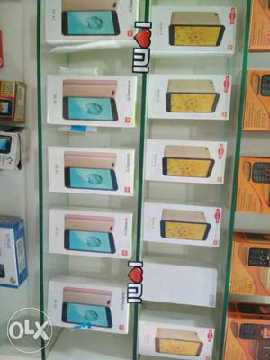 All Redmi Mobile Available in Stock At Palanpur