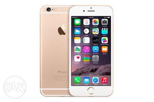 Apple Iphone 6 - 16gb or 64gb available at lowest rate