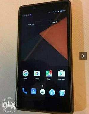 I want to sell or Exchange my.. Mi Note 4g...16gb