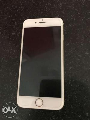 IPhone 6 32gb Gold in best CONDITION...just one year old