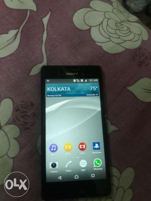SONY XPERIA M4 AQUA DUAL... waterproof phone
