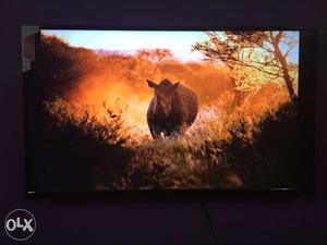 "50""Android SMART Sony panel brand new UHD 4k led tv2 at"
