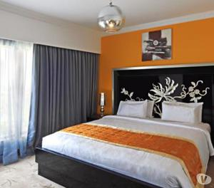 Get Palms Hotel Tower and Villas,Mumbai New Delhi