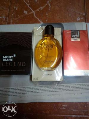 Imported perfumes for men
