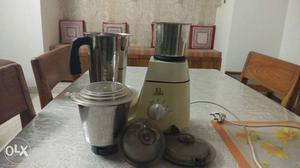 Mixer grinder,  RPM, 50W, Gopi mixer grinder