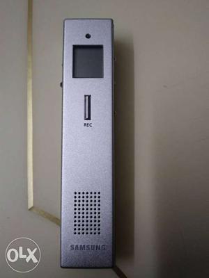 Samsung voice pen- voice recorder