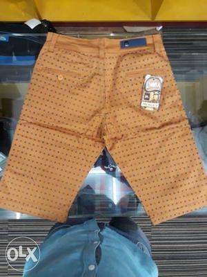 Brand New 3/4th shorts for sale