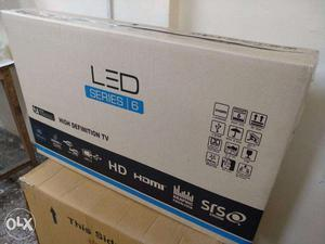 "Brand New Led Tv 40"" Samsung Android Panel 1 day Old"