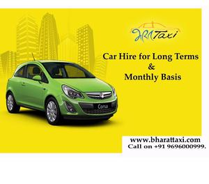 Car rental service in Kolkata by Bharat Taxi Kolkata