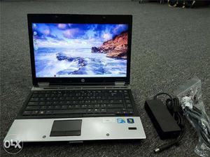 Core i7, 8gb Ram, 500gb Hdd, Hp Elitebok Laptop, 2gb