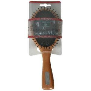 Earth Therapeutics Life + Style Bristle Club Brush, 1 Brush