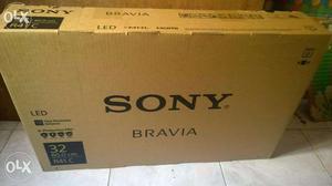 Sony bravia LED