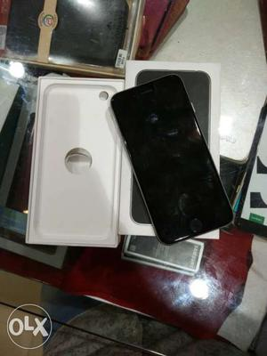 16 gb iPhone 6 with full box