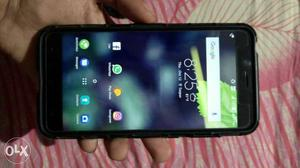 ASUS ZENFONE 3MAX Screen 5.5 Camera 16MP, font