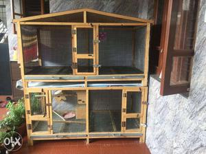 Pets cage for sale in cheap price
