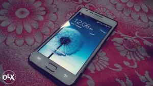 Samsung galaxy S2 plus Neat and clean phone for