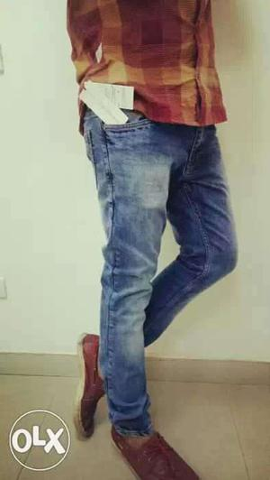 Aaka Mens Jeans, SURPLUS brand, strechable best