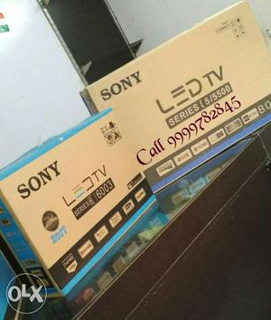 Best price offer Sony LED Flat Screen Television Box with