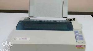 LX 800 Dot Matrix Printer