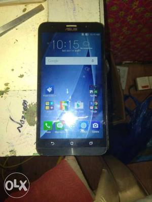 "Asus Zenfone 2, 4g mobile, 5.5"" big display, 2 gb"