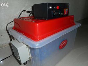Egg incubator(technique incubator)