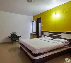 Get Cloud Green Bungalow,Mahabaleshwar New Delhi