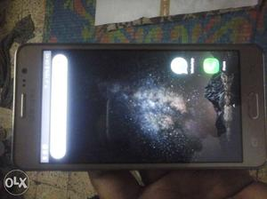 Hi friends want to sell Galaxy on5 4g it's in a