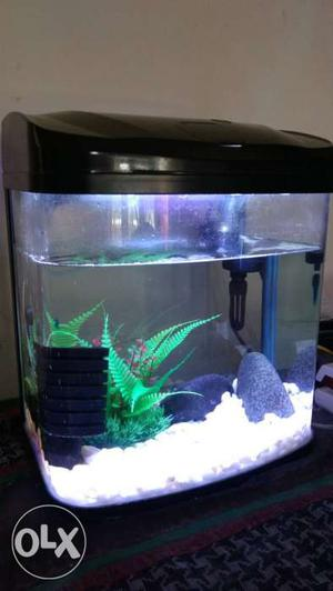 Imported fish tank aquarium for sale.. Tank with