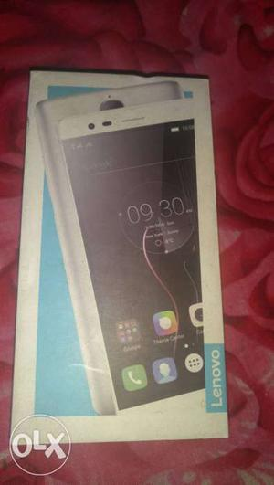 Lenovo vibe k5 note phone for sale phone in mint