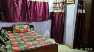 Required female for sharing two rooms furnished