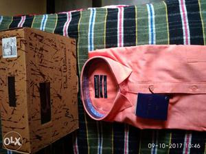 Brand new 100 % authentic Paul Williams shirt