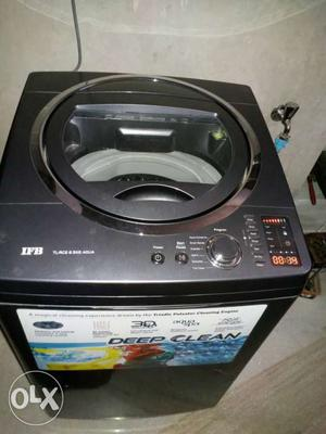 IFB washing machine only 1 year old. brand new