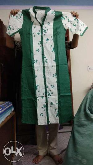 Mix Cotton kurti to sell in bulk.. 300 kurti.