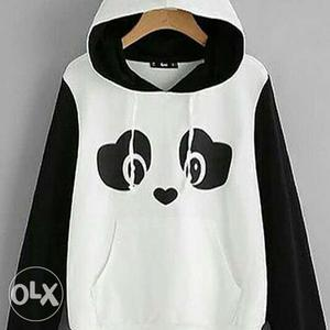 Panda hoodies for girls at best prices available