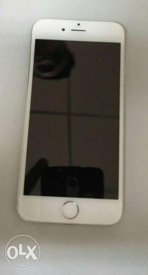 Apple i phone 6 (16gb) with very good condition,