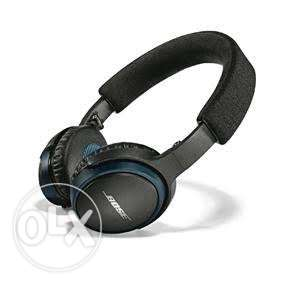 Bose Wireless SoundLink On ear Headphone