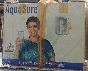 Eureka Forbes Aquasure Crystal UV Water Purifier
