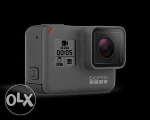 Go Pro Hero 5 Ultra Hd 4 K Action Sports Camera